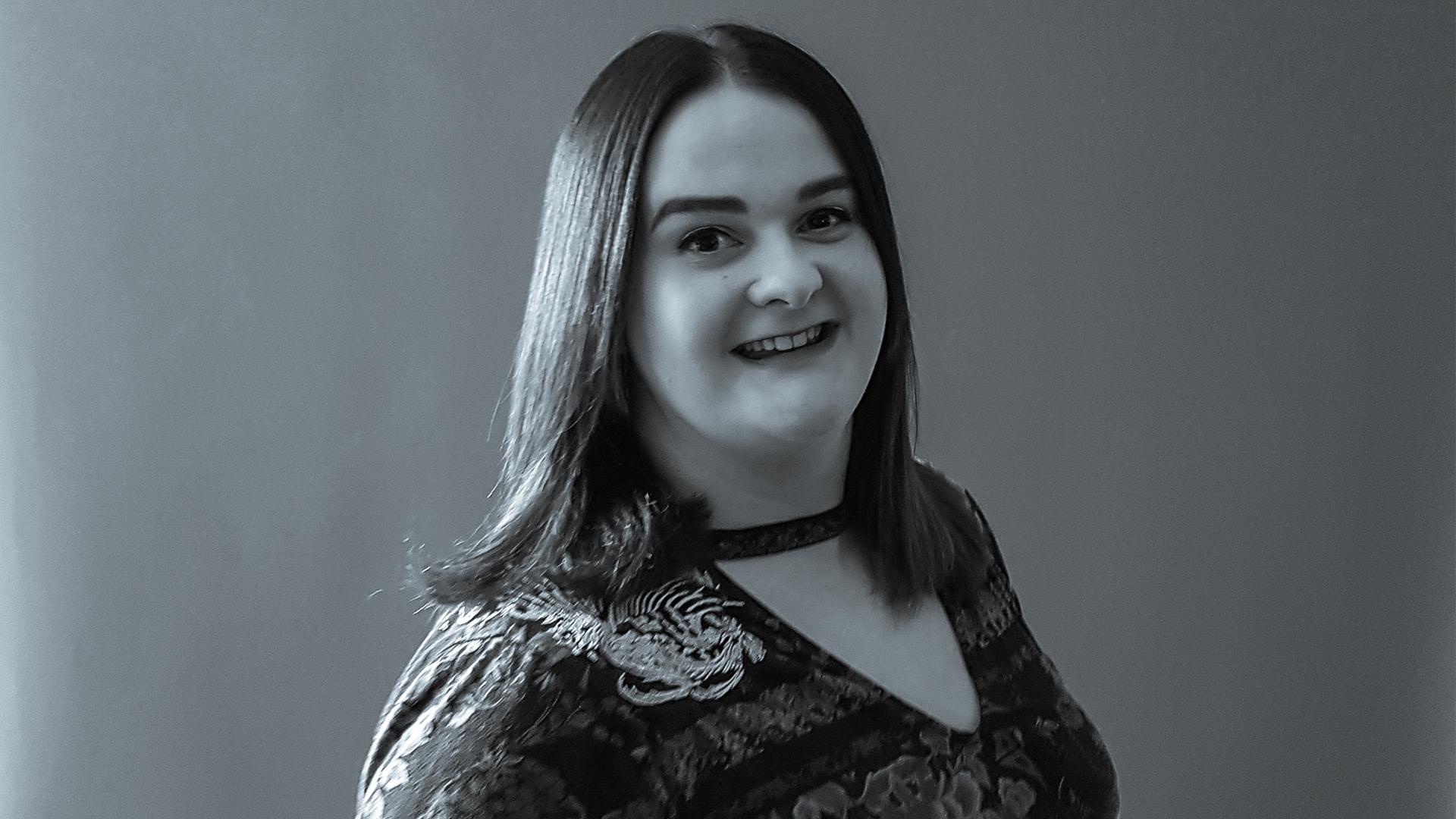 Jillian Ogilvie